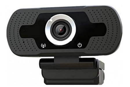 Camera web Tellur Basic Full HD, 1080P, USB 3.0