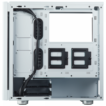 Carcasa Carbide Series 275R Tempered Glass Alba5