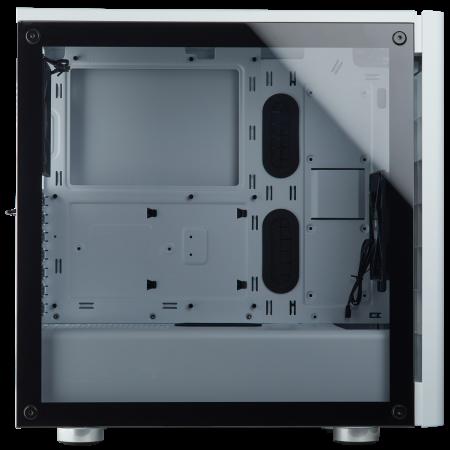 Carcasa Carbide Series 275R Tempered Glass Alba2