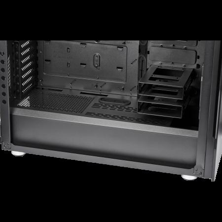 Carcasa Carbide Series 678C11