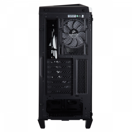 Carcasa Carbide Series OMEGA RGB Mid-Tower Tempered Glass Alba5