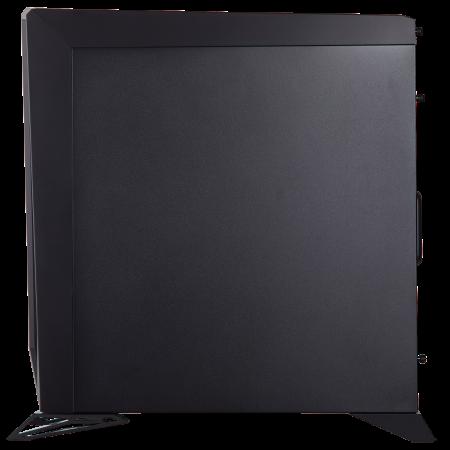 Carcasa Carbide Series OMEGA RGB Mid-Tower Tempered Glass Neagra [7]