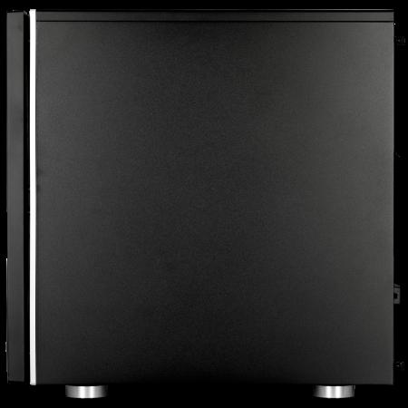 Carcasa Carbide SPEC-06 RGB Tempered Glass Neagra [4]