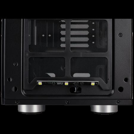 Carcasa Carbide SPEC-06 RGB Tempered Glass Neagra [12]