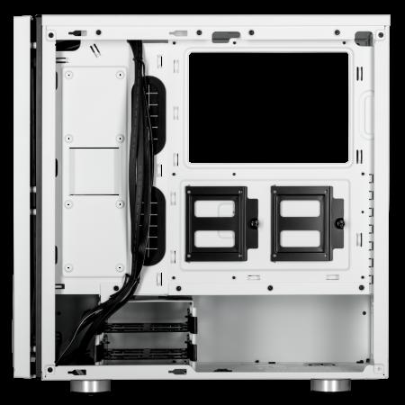Carcasa Carbide SPEC-06 Tempered Glass  — Alb6