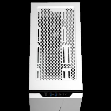 Carcasa Carbide SPEC-06 Tempered Glass  — Alb14