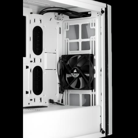 Carcasa Carbide SPEC-06 Tempered Glass  — Alb9