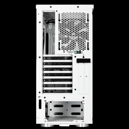 Carcasa Carbide SPEC-06 Tempered Glass  — Alb8