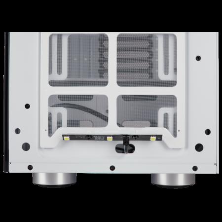 Carcasa Carbide SPEC-06 Tempered Glass  — Alb11