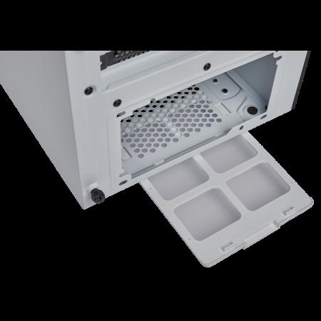 Carcasa Carbide SPEC-06 Tempered Glass  — Alb12