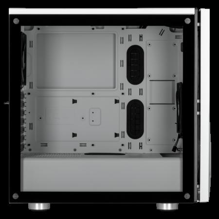 Carcasa Carbide SPEC-06 Tempered Glass  — Alb3