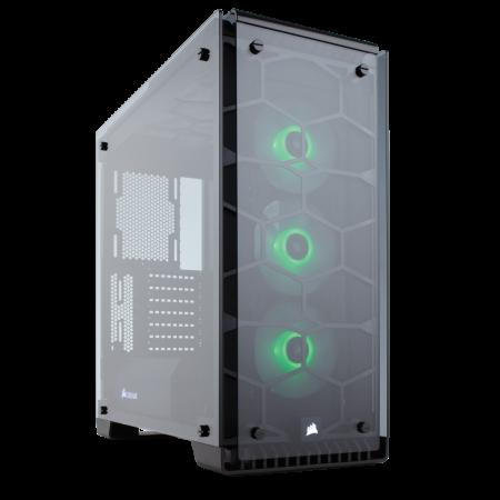 Carcasa Crystal Series 570X RGB ATX Mid-Tower [1]