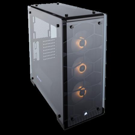 Carcasa Crystal Series 570X RGB ATX Mid-Tower [4]