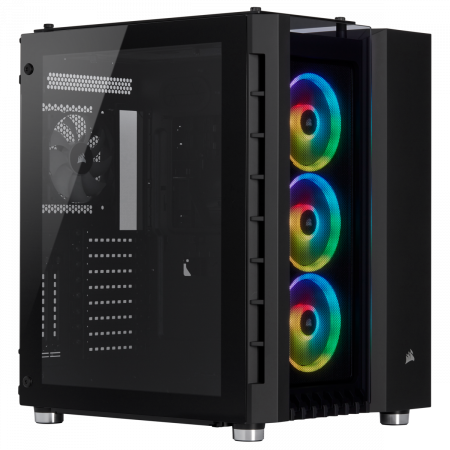 Carcasa Crystal Series 680X RGB [0]