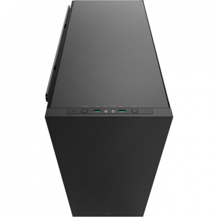 Carcasa Deepcool Macube 550 neagra [1]