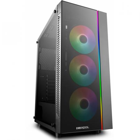 Carcasa Deepcool Matrexx 55 ADD-RGB 3F [0]