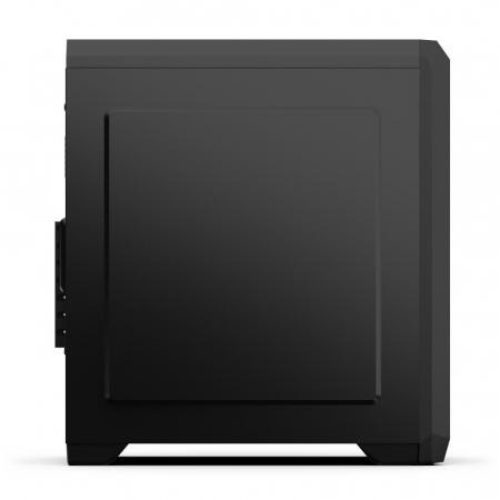 Carcasa SilentiumPC Regnum RG4 Pure Black6