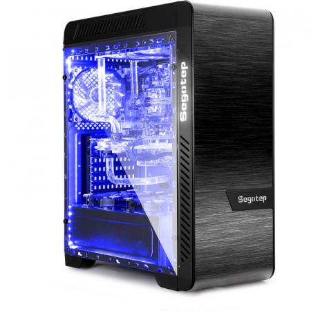 Carcasa Segotep EOS Black5
