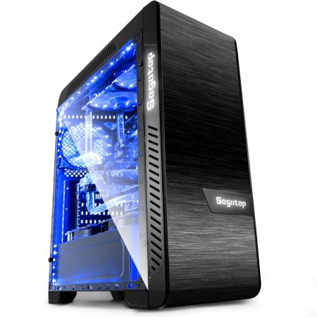Carcasa Segotep EOS Black6