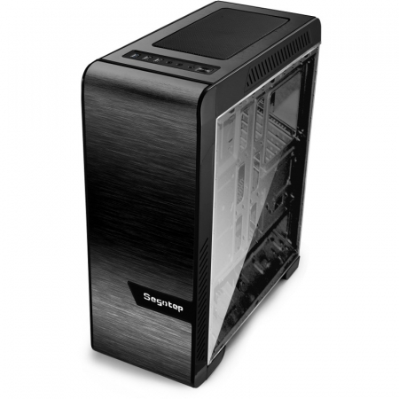 Carcasa Segotep EOS Black4