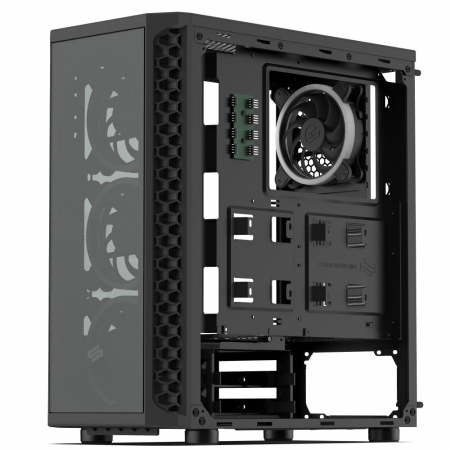 Carcasa PC Signum SG1X TG RGB [10]