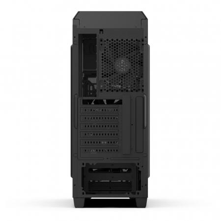 Carcasa SilentiumPC Regnum RG4 Pure Black30