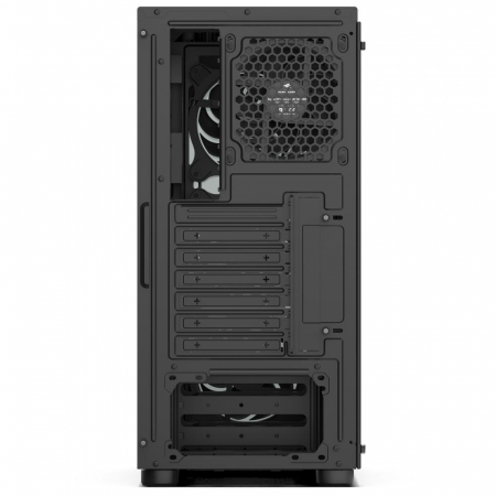 Carcasa PC Signum SG1X TG RGB [46]