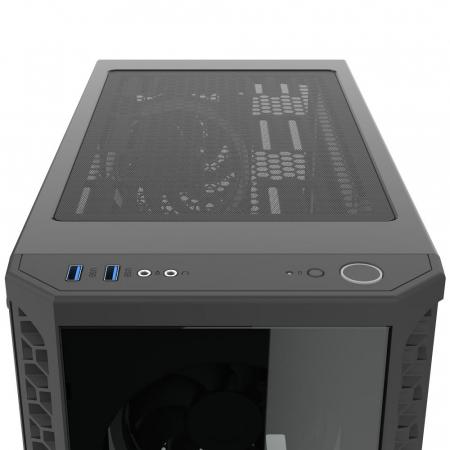 Carcasa PC Signum SG1X TG RGB [43]