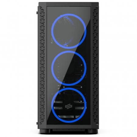 Carcasa PC Signum SG1X TG RGB [44]