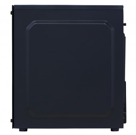 Carcasa Spacer L1ght neagra [2]