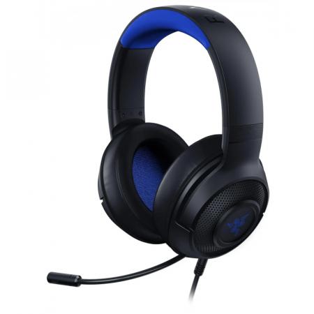 Casti Gaming Razer Kraken X Blue [0]