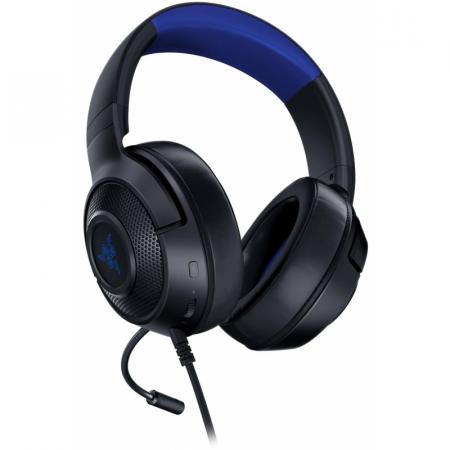 Casti Gaming Razer Kraken X Blue [2]