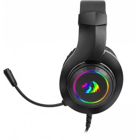 Casti Gaming Redragon Hylas RGB [3]