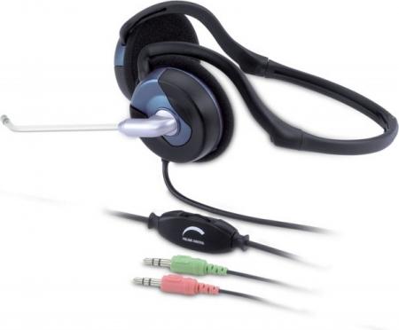 Casti Genius cu microfon HS-300N [1]