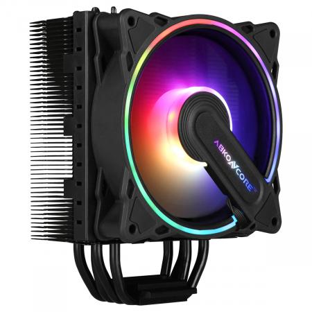 Cooler CPU Abkoncore CT403B SYNC ARGB2
