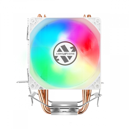Cooler CPU Abkoncore CT407W 92M [1]