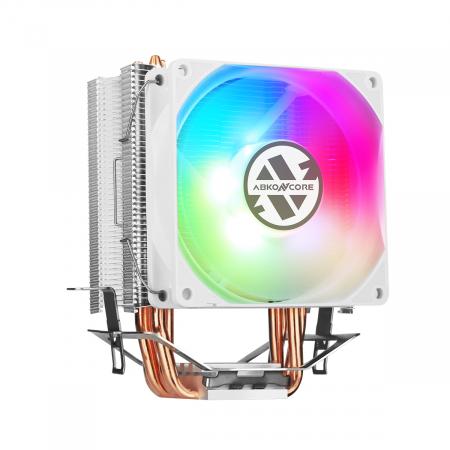 Cooler CPU Abkoncore CT407W 92M [0]