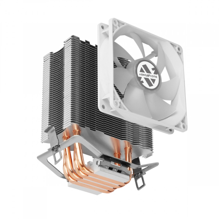 Cooler CPU Abkoncore CT407W 92M [3]
