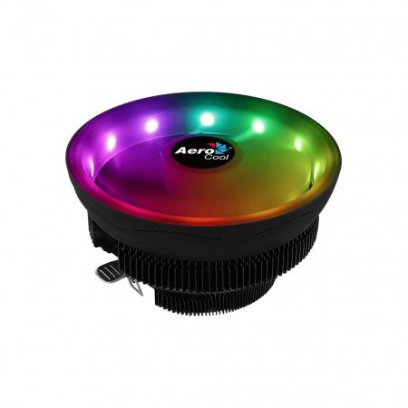 Cooler CPU Aerocool Core Plus RGB [2]