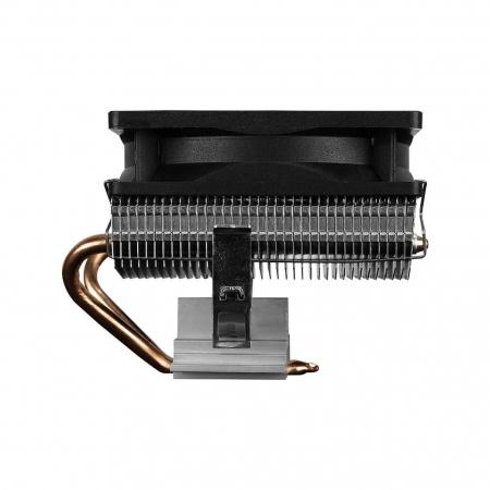 Cooler procesor Aerocool Air Frost 2 negru iluminare RGB [4]