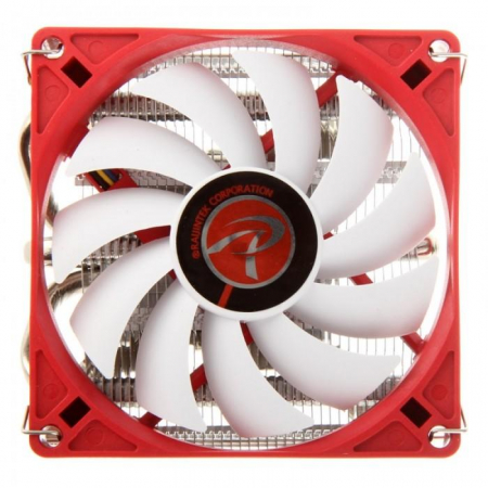 Cooler procesor Raijintek Zelos Heatpipe , PWM - 90mm [3]