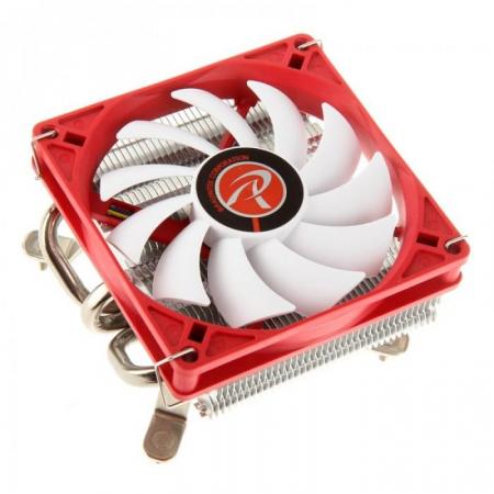Cooler procesor Raijintek Zelos Heatpipe , PWM - 90mm [0]