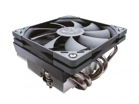 Cooler procesor Scythe Big Shuriken 3 [0]