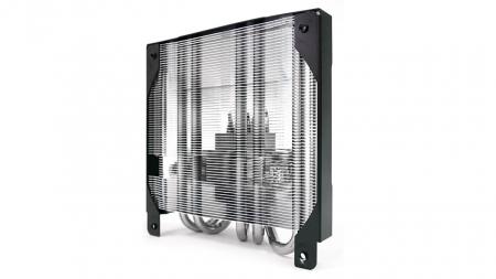 Cooler procesor Scythe Big Shuriken 3 RGB CPU Cooler [1]
