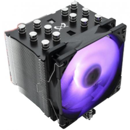 Cooler procesor Scythe Mugen 5 Black RGB CPU Cooler [0]