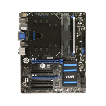 Cooler procesor Silentium PC Fortis 3 HE1425 v2 [9]
