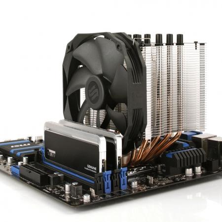 Cooler procesor Silentium PC Fortis 3 HE1425 v2 [7]