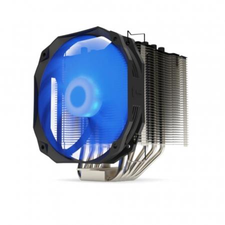 Cooler procesor Silentium PC Fortis 3 RGB HE1425 [0]