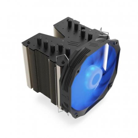 Cooler procesor Silentium PC Fortis 3 RGB HE1425 [1]