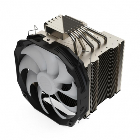 Cooler procesor Silentium PC Fortis 3 RGB HE1425 [11]